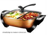 金小型熱鍋のデュオの小鍋