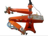 Het profileren van de Scherpe Machine van de Vlam van de Snijder van het Gas (CG2-150A)