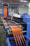 Het geselen van Machine van de Druk van het Scherm van Riemen de Automatische met Ce- SGS Certificaat