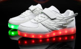 2016 populäre LED-Frauen-beiläufige Schuhe (Florida 04)