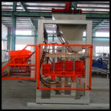유럽 Quality를 가진 시멘트 Block Brick Making Machine