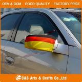 Изготовленный на заказ флаг зеркала автомобиля