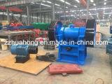 Flexible Geschäfts-Kiefer-Zerkleinerungsmaschine, Kiefer-Steinzerkleinerungsmaschine, Kiefer-Zerkleinerungsmaschine-Pflanze