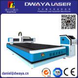 tagliatrice del laser della fibra 700W con il prezzo basso