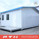 Projet d'école du Gabon construit par Container House