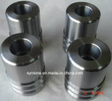 Alta precisione Forging Shaft con CNC Machining