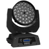 싼 Used Stage 10W 36PCS Beam LED Moving Head Light Price