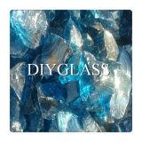 Cullet van het Glas van het kobalt Blauwe