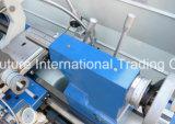 Máquina del torno del motor de la alta precisión