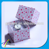 Коробка вахты бумаги пакета подарка торжества венчания