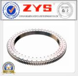 Подшипник 221.45.5000 Slewing Zys изготовления подшипника высокого качества Китая большой