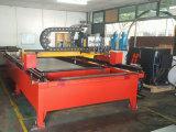 Type de table de bureau CNC Plasma and Flame Cutting Machine
