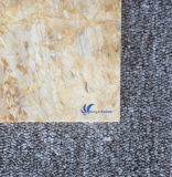 Travertino beige naturale Polished Mable