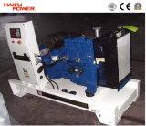120kw/150kVA leise Perkins Energien-Dieselgenerator-Set (HF120P2)