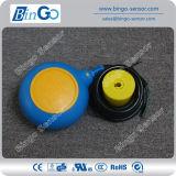 Gettare-in Type Vertical Water Level Switch per il serbatoio di acqua con PVC/Rubber Cable