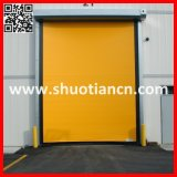 現代高性能の圧延のドア(ST-001)