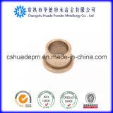 Roulements de bride par métallurgie des poudres conventionnelle