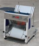 Trancheuse électrique industrielle de pain de PCS du matériel 30 de restaurant (ZMQ-31)