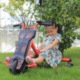 """""""trotinette"""" elétrico esperto de três rodas para crianças"""