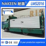 Máquina de estaca do metal do CNC Oxygas para a fabricação de aço