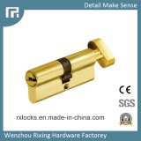 70mm Highquality Brass Lock Cylinder de Door Lock Rxc09