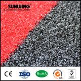الصين مصنع رخيصة خارجيّ زاهي اصطناعيّة عشب مربية سجادة مع [س]