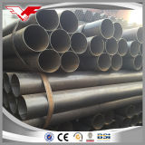 "Tianjin Youfa 1/2 "" - Construction를 위한 8 "" ERW Carbon Steel Pipe"