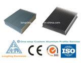 De Profielen van de Uitdrijving van het Aluminium van de Structuur van het aluminium