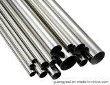 T5 T6 eindigt Molen 6063 6061 of de Oppoetsende Buis van het Aluminium van de Uitdrijving