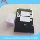Tarjeta imprimible del PVC de la venta del nuevo chorro de tinta plástico estupendo caliente de los repartos