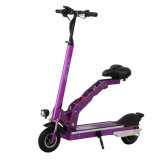 Moda Two Wheels Electric Folding Bike with Kid's Chair