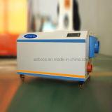 1,2 kg / H inoxidáveis roubam Dehumidifier