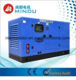 Dieselgenerator-Set der Ricardo-Technologie-30kVA Weichai