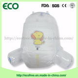 La prima barata del precio levanta el pañal del bebé con la buena absorción