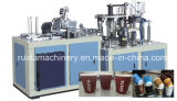 Cup de papel Machinery para Hot Drinks