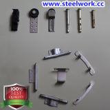 (Plástico y metal de nylon) accesorios de la puerta del rodillo/del obturador/del garage