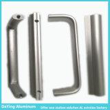 de professionele CNC het Boren Uitdrijving van het Aluminium van de Oppervlaktebehandeling van het Ponsen Uitstekende Industriële