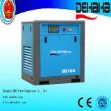 Compresor del tornillo de la correa de Shangai Dhh