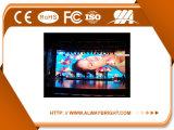 El alquiler publicitario de interior P3.91 adelgaza la pantalla de visualización de LED