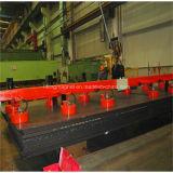 Tipo industriale elettro magnete di sollevamento della gru per i piatti sottili