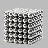Permanentstrong Neoball magnetisches Spielzeug bördelt NdFeB Neocube