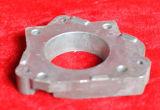 Aluminium Druckguss-Teile des Anschluss-Rohres
