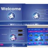 装置を細くする減量のキャビテーション機械美装置の超音波