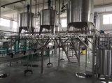 Sprankelend drinkt het Vullen van de Verwerking van het Water Machine