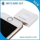 Lector de tarjetas portable el de alta frecuencia RFID