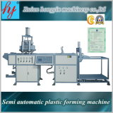 Halbautomatisches PlastikThermoformer Gerät