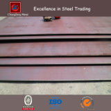 Placa de aço resistente ao calor de alta temperatura da alta qualidade