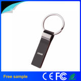 Impermeável High Speed ​​32GB 16GB Metal Key Ring Pendrive