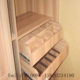 Vollständige Verkaufs-Schlafzimmer-Garderoben-Ausgangsmöbel
