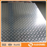 de plaatblad van de aluminiumcontroleur